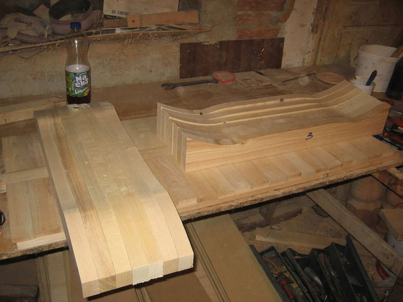 Fabricar tablas de skateboard taringa - Tablas para hacer palets ...
