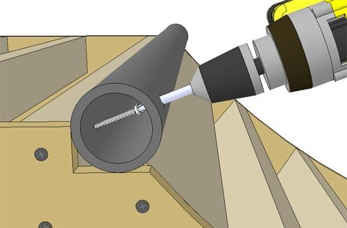 Skateboard Quarter Pipe Plans Free